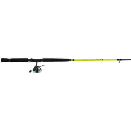 Display product reviews for Lew's® Mr. Crappie® Slab Daddy® 9' L Underspin Rod and Reel Combo