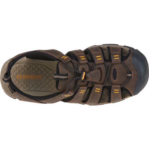 Magellan Outdoors Men's Gulf Tide Sandals - view number 4