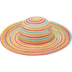 O'Rageous® Girls' Space Dyed Sun Hat