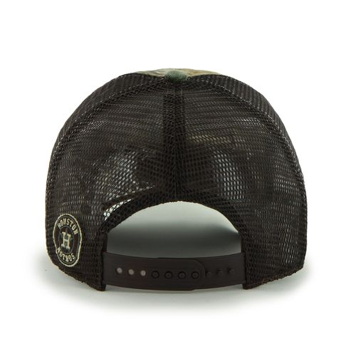 '47 Men's Houston Astros Sawgrass Cap - view number 2