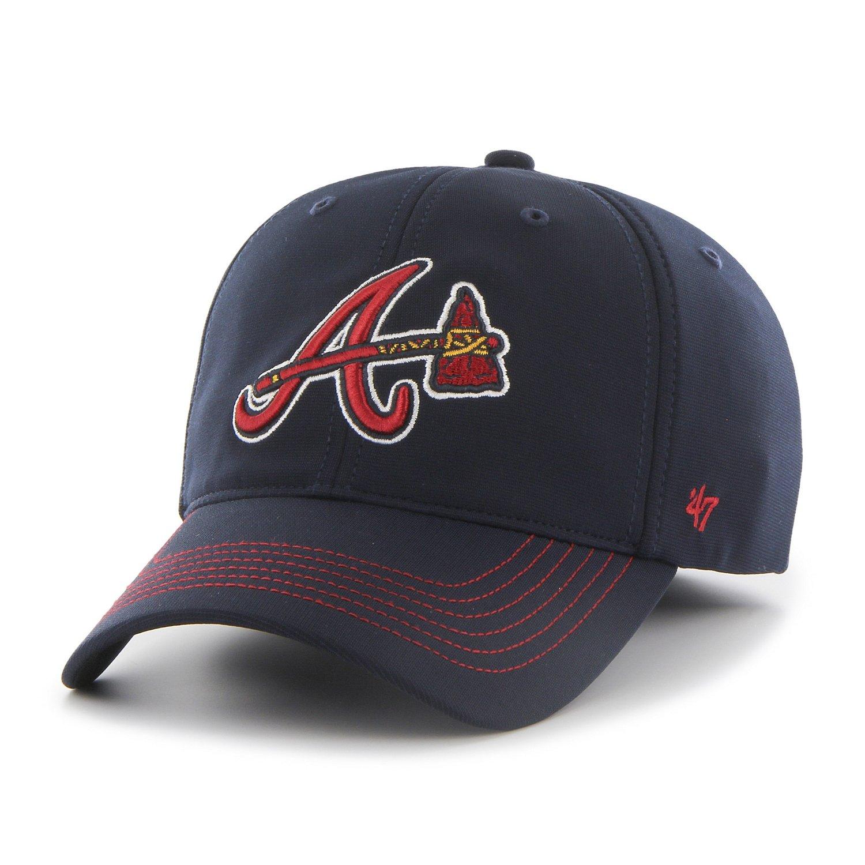 b7870558dda Atlanta Braves Headwear