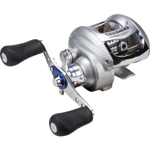 Tournament Choice® Premier Inshore Baitcast Reel