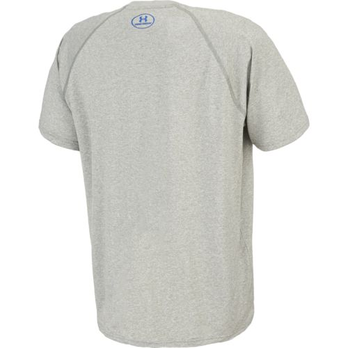 Under Armour Men's Wordmark T-shirt - view number 2
