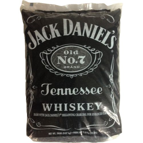 Display product reviews for Jack Daniel's Old No. 7 Brand Tennessee Whiskey 20 lb. Pellet Grill Fuel