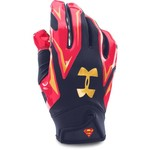 Under Armour® Men's Alter Ego Superman Football Gloves