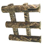 Marine Raider™ Realtree Max-5® 3 Rod Holder - view number 1