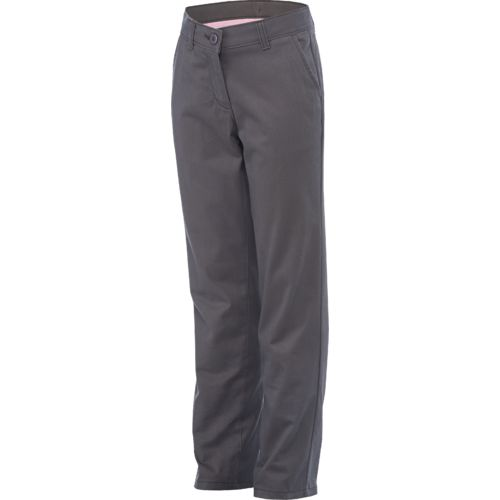 Austin Trading Co.™ Girls' Uniform Straight Pant