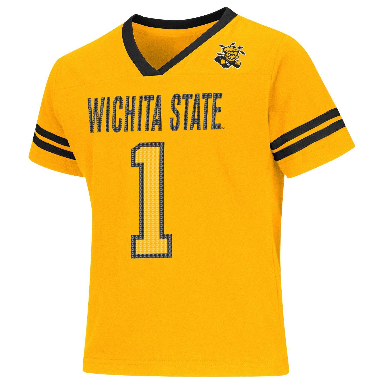 Wichita State Girl's Apparel