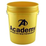 Academy Sports + Outdoors™ 5-Gallon Pail