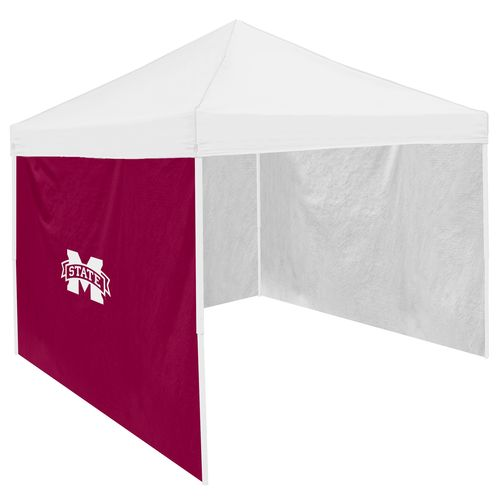 Logo Mississippi State University Tent Side Panel