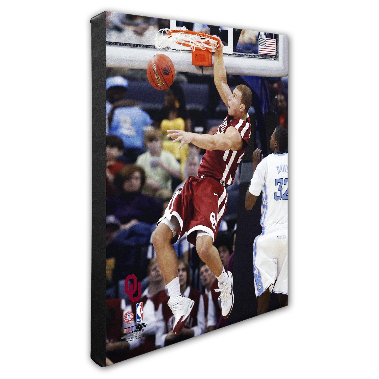 """Photo File University of Oklahoma Blake Griffin 8"""""""