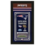 Photo File New England Patriots Championship Banner - view number 1