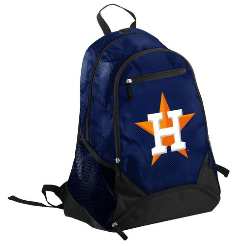 Forever Collectibles™ Houston Astros Franchise Backpack