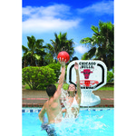 Poolmaster® Chicago Bulls Competition Style Poolside Basketball Game - view number 2