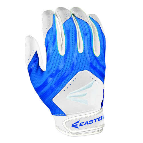 Display product reviews for EASTON® Women's HF3 HYPERSKIN™ Fast-Pitch Softball Batting Gloves