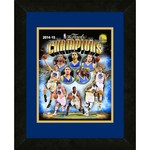 Photo File Golden State Warriors 2015 NBA Champions 8