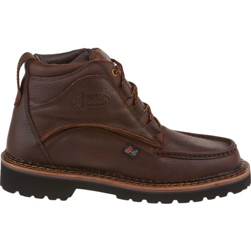 Justin Men's Casual Sport Chukka Boots