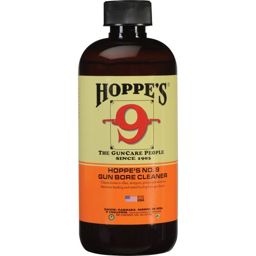 Display product reviews for Hoppe's No. 9 Gun Bore Cleaner