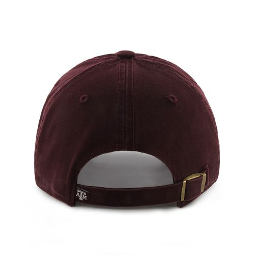 '47 Men's Texas A&M University Cleanup Cap - view number 2