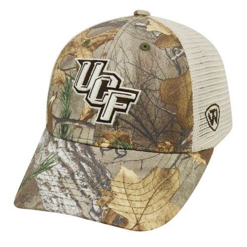 Top of the World Adults' University of Central Florida Prey Cap