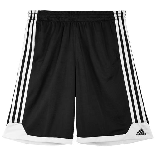 Display product reviews for adidas Boys' Key Item Short