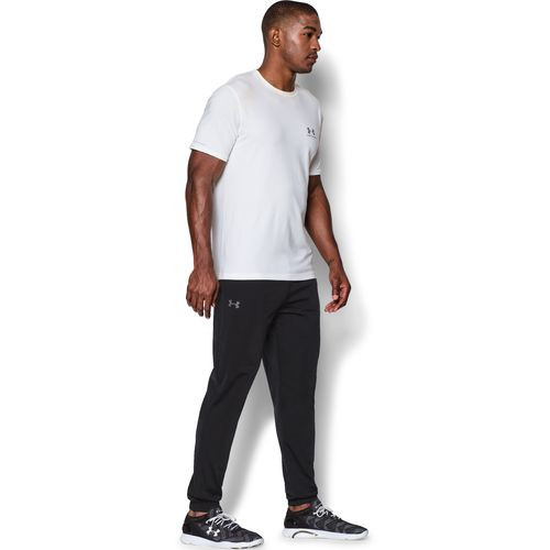 Under Armour Men's Lightweight Warmup Tapered Leg Pant - view number 4