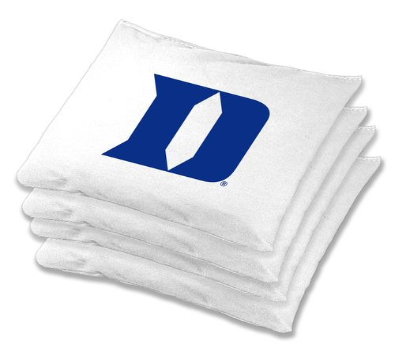 Wild Sports Duke University Regulation Beanbags 4-Pack