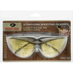 Mossy Oak Adults' Strayhorn Shooting Glasses