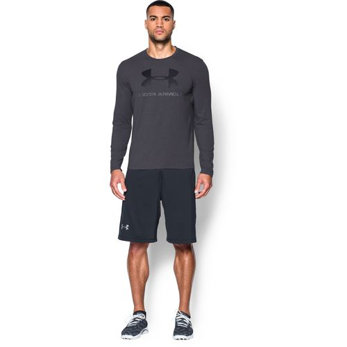 Under Armour Sportstyle Big Logo T-shirt - view number 4