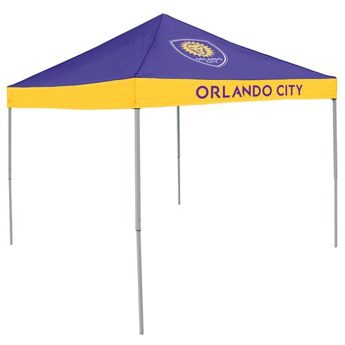 Logo Chair Orlando City SC Economy Tent