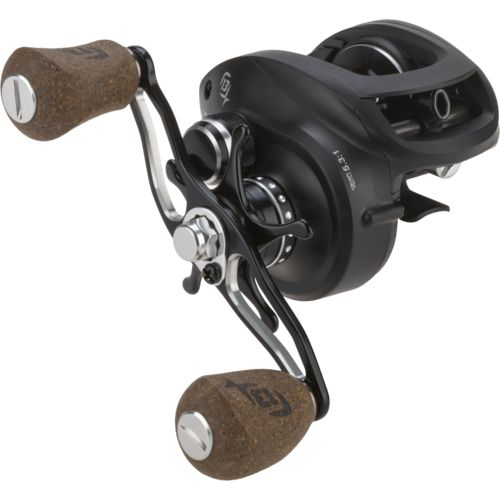 13 fishing concept a5 3 baitcast reel right handed academy for Academy fishing reels