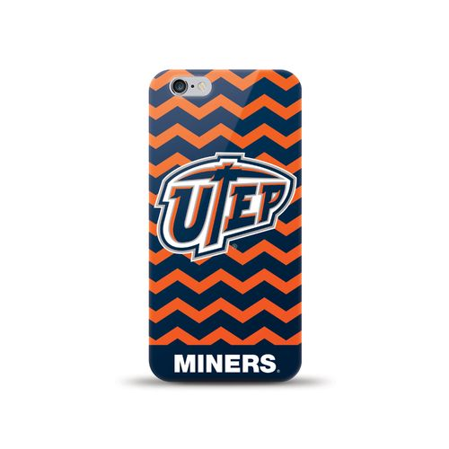 Mizco University of Texas at El Paso Chevron iPhone® 6 Case