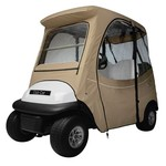 Classic Accessories Fairway Collection FadeSafe™ Club Car® Precedent Golf Cart Enclosure - view number 2