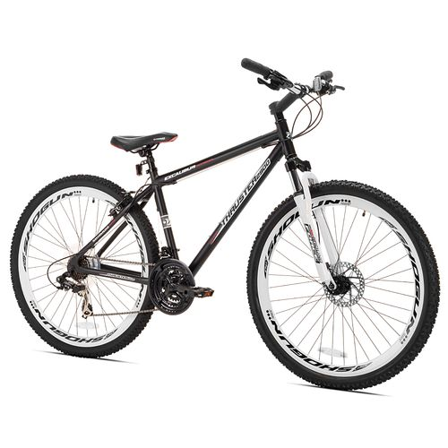 Display product reviews for KENT Adults' Thruster Excalibur 29 in 21-Speed Mountain Bicycle