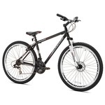 "KENT Adults' Thruster Excalibur 29"" 21-Speed Mountain Bicycle"