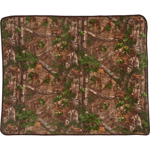 Magellan Outdoors™ Realtree Xtra® Silk Touch Blanket