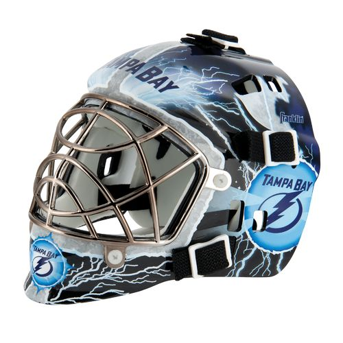 Franklin NHL Team Series Tampa Bay Lightning Mini