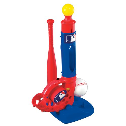 Franklin Kids' 3 Strikes Baseball Set