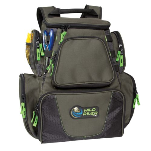 Wild River® Multitackle Large Backpack - view number 2