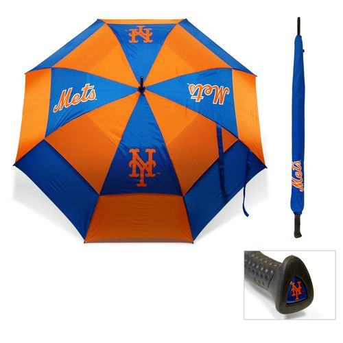Team Golf Adults' New York Mets Umbrella