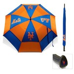 Team Golf Adults' New York Mets Umbrella - view number 1