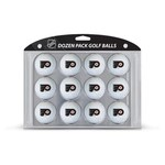 Team Golf Philadelphia Flyers Golf Balls 12-Pack - view number 1