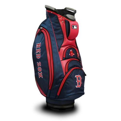 Team Golf Boston Red Sox Victory Cart Golf