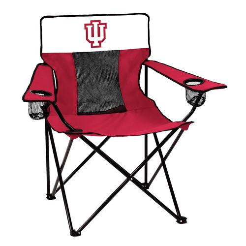 Logo™ Indiana University Elite Chair - view number 1