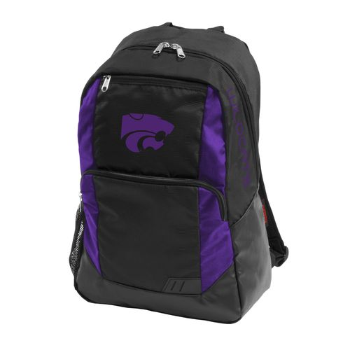 Logo™ Kansas State University Closer Backpack - view number 1
