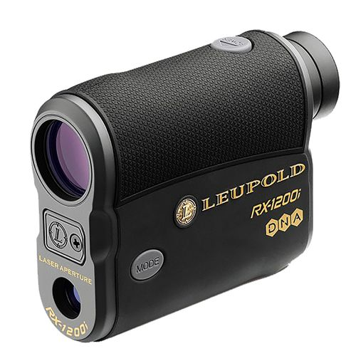Leupold RX-1200i 6 x 22 Range Finder with DNA Laser