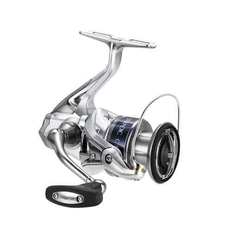 Shimano Stradic Spinning Reel Convertible