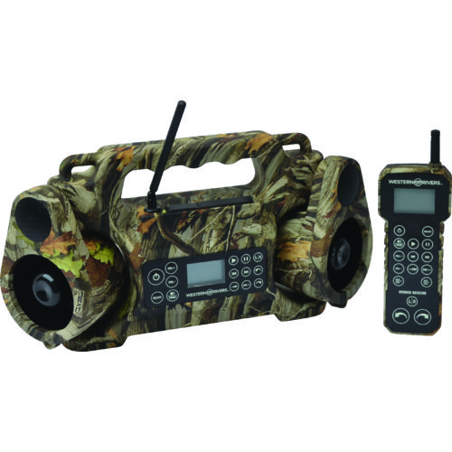 Western Rivers Stalker 360 Electronic Call