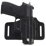Galco TacSlide Smith & Wesson M&P Shield 9/40 Belt Holster - view number 1