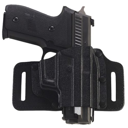 Galco TacSlide Smith & Wesson M&P Shield 9/40 Belt Holster